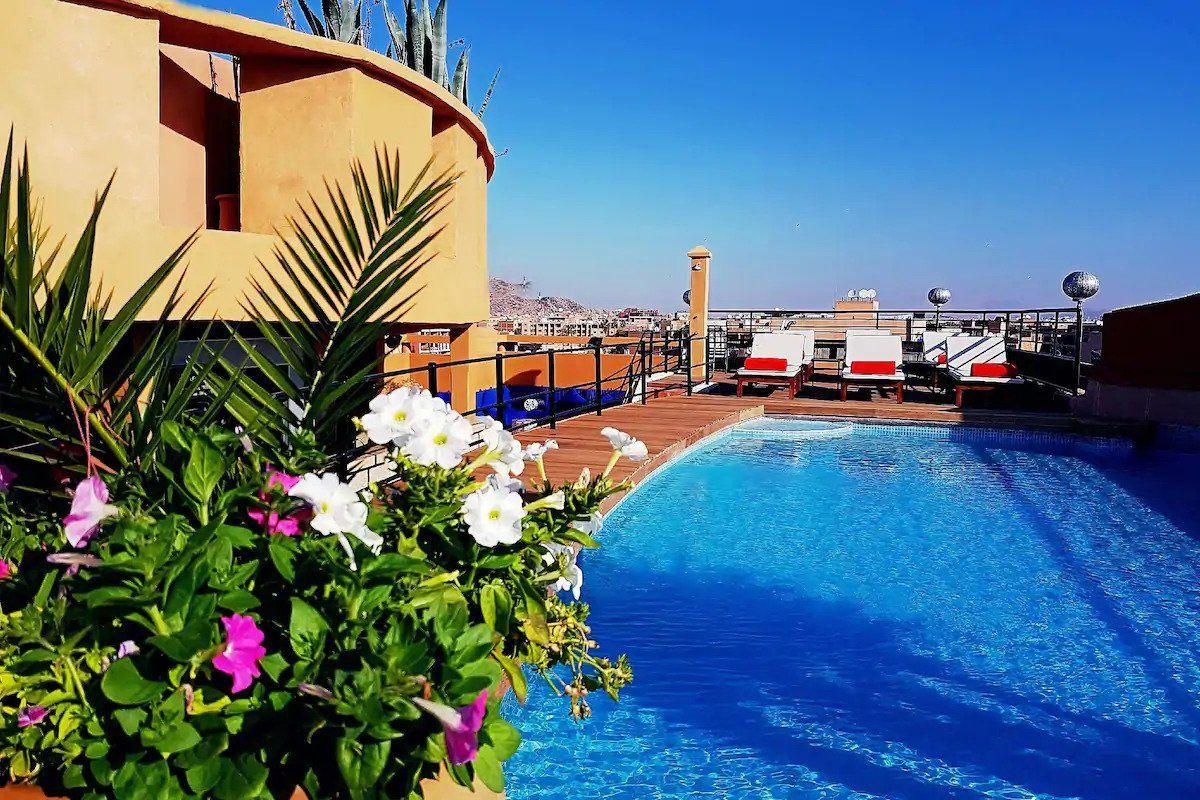 Séjour Marrakech - HOTEL FASHION 3*(NL)