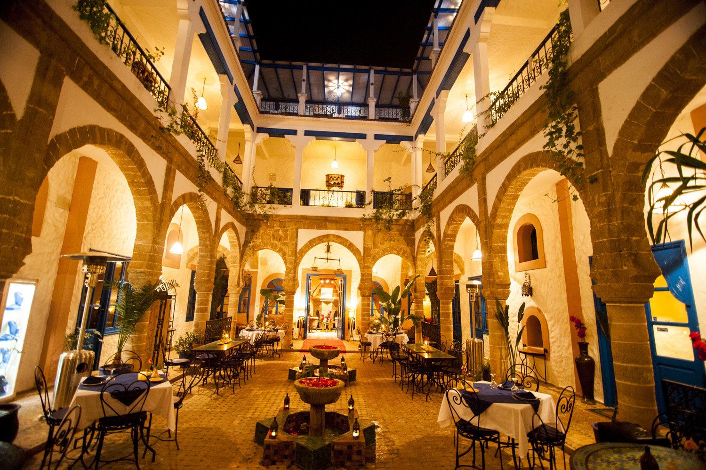 Séjour Maroc - RIAD AL MADINA - LOCATION DE VOITURE INCLUSE