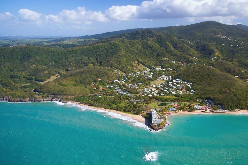 Séjour Caraïbes - RESIDENCE HOTELIERE CARAIBES BONHEUR 4*(NL) - LOCATION DE VOITURE INCLUSE