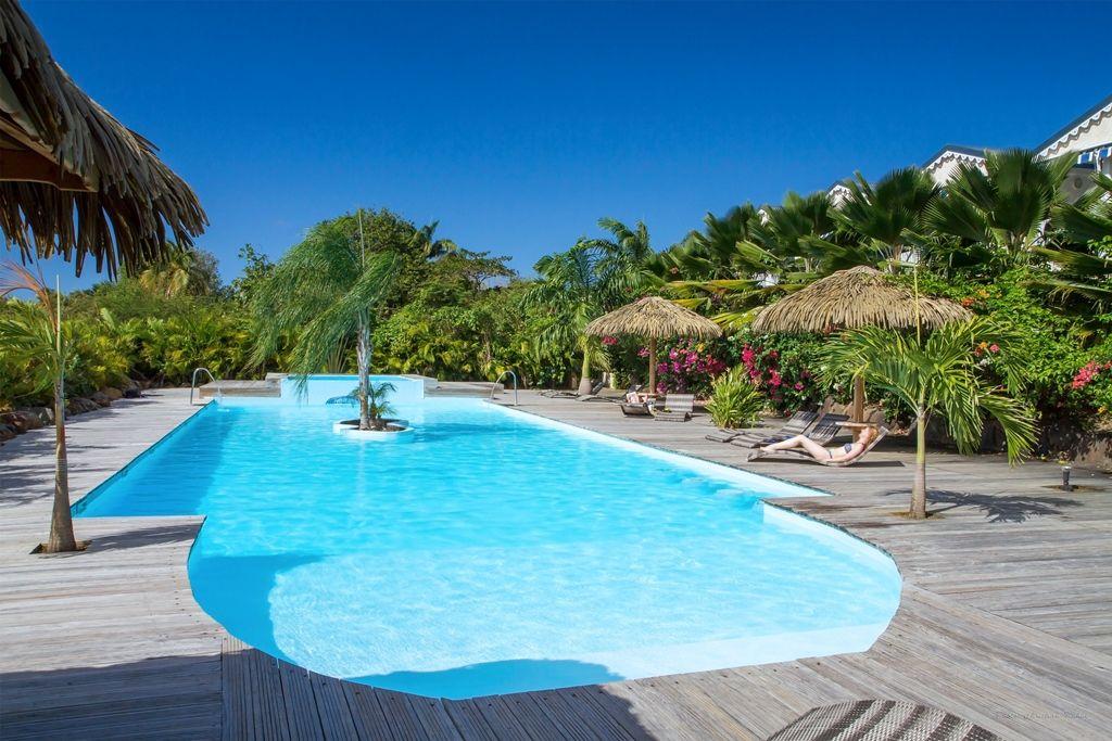 Séjour Caraïbes - TROPICANA SUITE 4*(NL) - LOCATION DE VOITURE INCLUSE