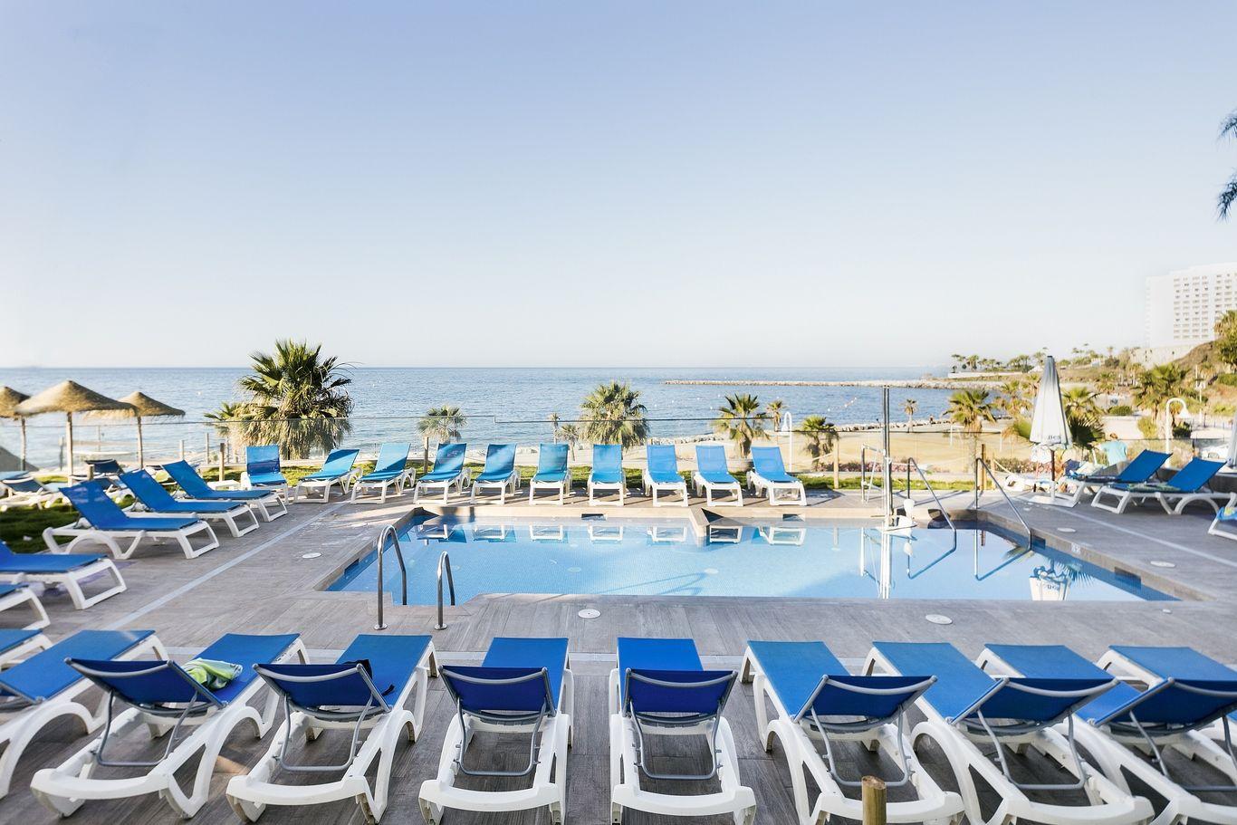 Espagne - Andalousie - Benalmadena - Hôtel Best Benalmadena 4*