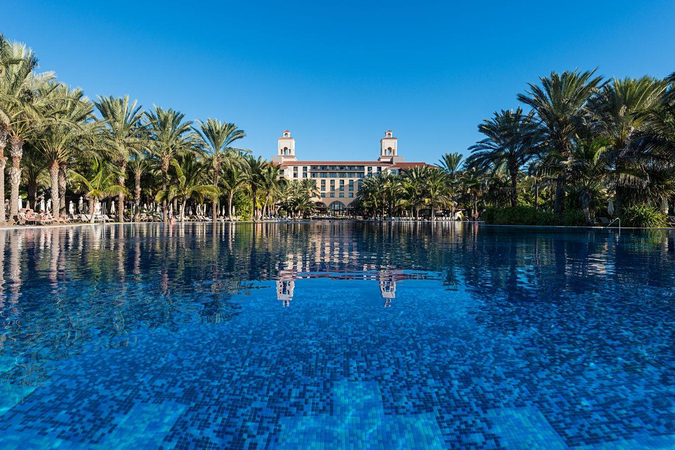 Séjour Lanzarote - APPART HOTEL HSA FICUS 3*(NL)