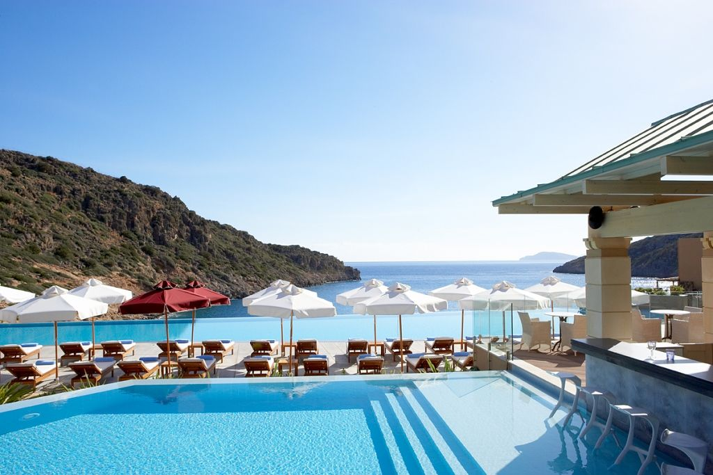 DAIOS COVE LUXURY RESORT ET VILLA 5*(NL) - SECTION VILLAS