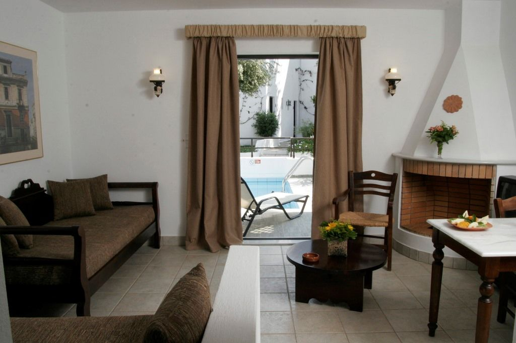 Crète - Grèce - Iles grecques - Hôtel Hersonissos Maris 4*