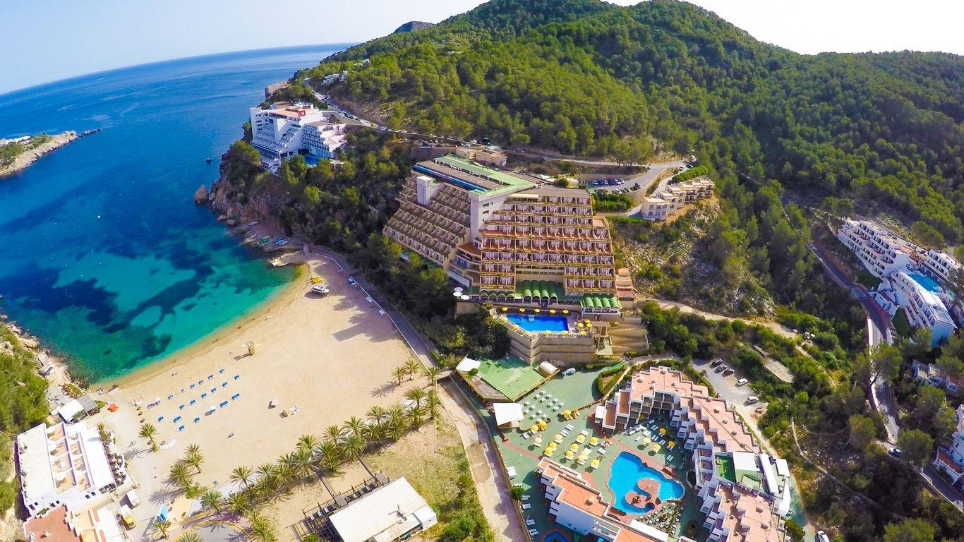 Séjour Ibiza - CLUB CARTAGO IBIZA 3*(NL)