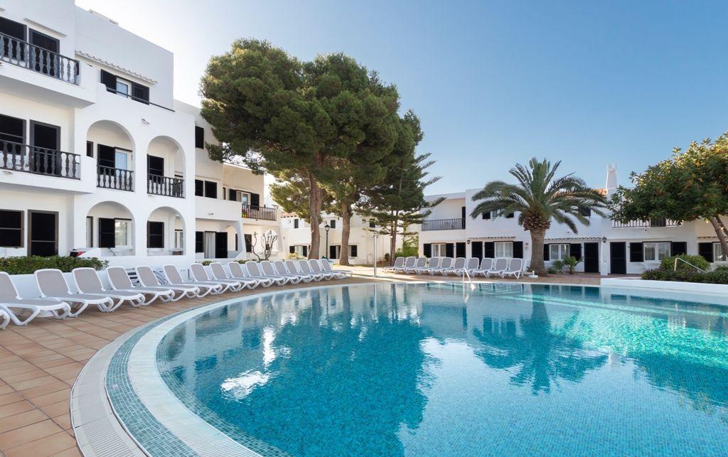 Séjour Palma de Majorque - PALIA DOLCE FARNIENTE 3*(NL)
