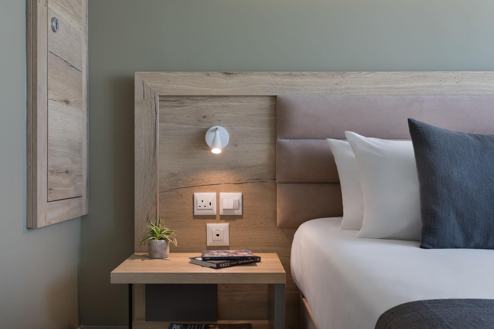 AZUR HOTEL 3* (NL)