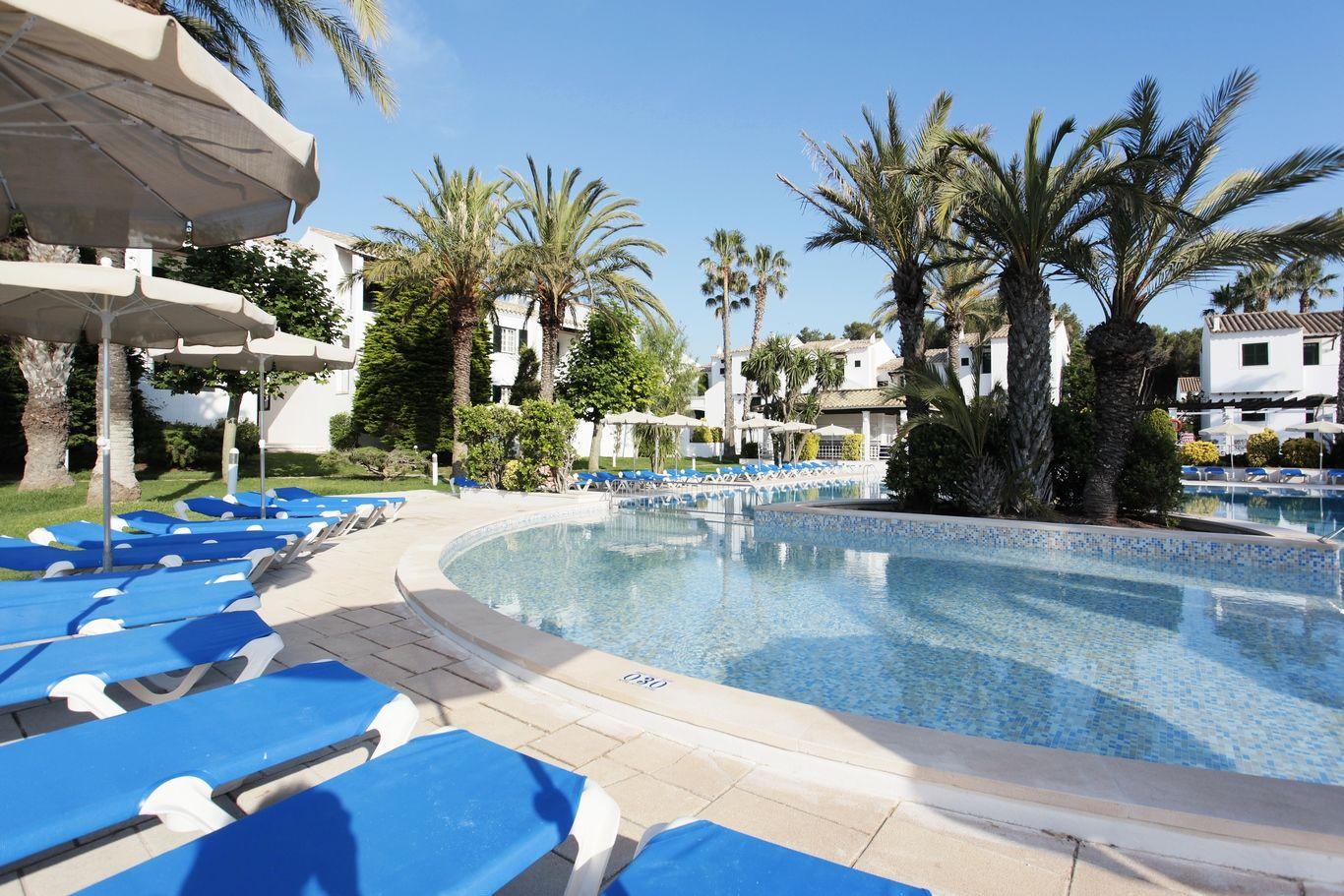 Hôtel Grupotel Club Menorca 3* - 1