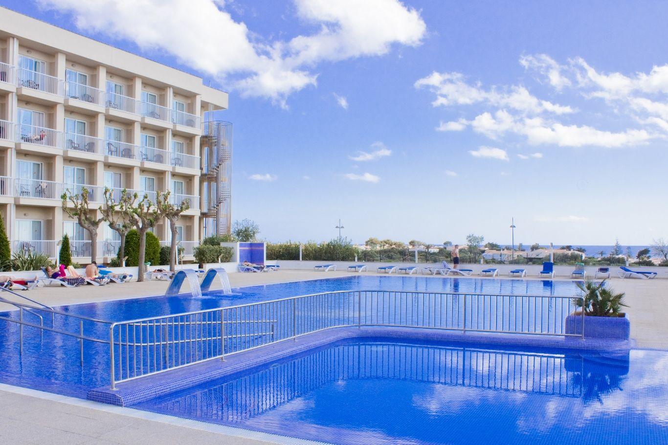 Séjour Espagne - HOTEL & WATER PARK SUR MENORCA 4* (NL). MINORQUE